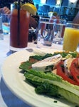 Blue Morel Restaurant