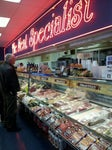 Critchfield Meats Retail Store