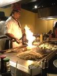Kabuto Japanese Steak House