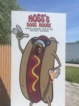 Hoss's Dogg House