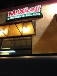 Mexicali Chicken & Salads