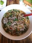 La Sen Vietnamese Grill