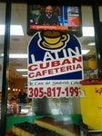latin cuban cafeteria
