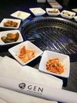 Gen Korean BBQ House