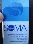 Soma Medi Spa
