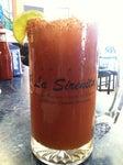 La Sirenita Restaurant