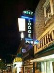 Grey Lodge Pub