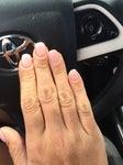 Golden Polished Nails & SPA