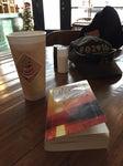 Coffee Ranch
