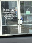 Touch Cleaners