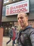 Sucess Schools LLC (getting a haircut)