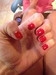 Ken & Kim Nails Spa