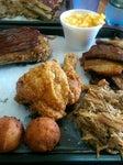 Sooey's BBQ and Rib Shack