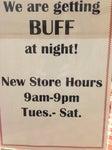 Ye Ole Butcher Shoppe