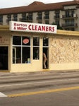 Barton & Miller Dry Cleaners