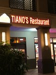 Tiano's Restaurant
