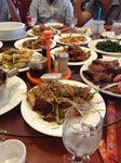 China Yuan Seafood Restaurant