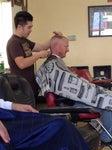 Corner Barber Shop
