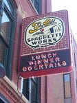 The Old Spaghetti Works