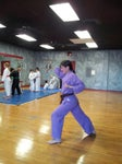 The Martial Arts Experience