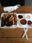 Johnny Boy's Ribs & BBQ
