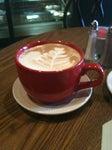 Coffee Company Cafe