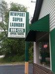 Newport Super Laundry