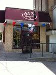Al's Charcoal Pit
