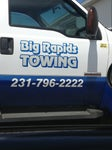 Big Rapids Towing & Recovery