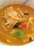 Top Spice Thai Cuisine