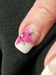 Carnation Nails