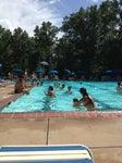 Fair Blue Swim Club