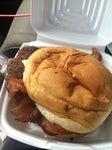 MG's Burgers