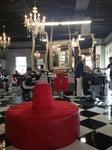 Mojo's Barbershop