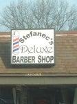 Deluxe Barbershop