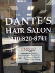 Dante's Beauty and Barber