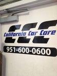 California Car Care