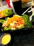 Greenfish Poke