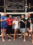 Sityodtong Muay Thai Academy