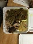 JamRock Caribbean Cuisine