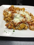 Capone's Gourmet Pizza and Pasta