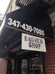 Chapter 1 Barbershop
