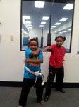 Tiger Rock Martial Arts of Beaumont