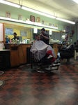 Catron's Barber Shop