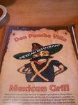 Don Pancho Villa Dixon