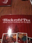 The Black-eyed Pea