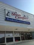 Shear Comfort