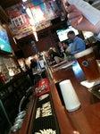 Ashtons Alley Sports Bar