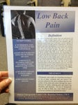 Osmon Chiropractic Center LLC