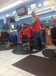 Batista # 1 Barber Shop